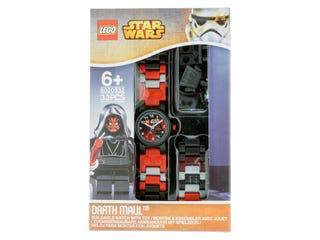 Montre LEGO® <i>Star Wars</i>™ Dark Maul™