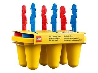 Foremka do lizaków LEGO®