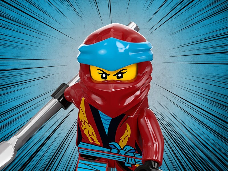 Characters and minifigures | LEGO® NINJAGO | Official LEGO ...
