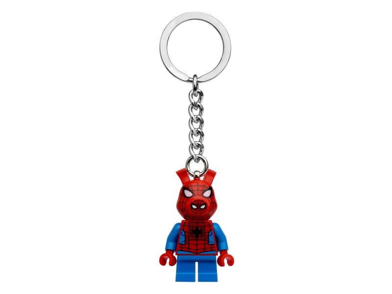 Portachiavi Spider-Ham