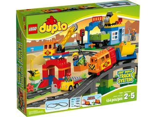 Deluxe Train Set 10508 Duplo Buy Online At The Official Lego Shop Us
