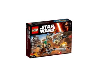 Rebel Alliance Battle Pack