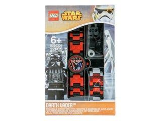 Montre Dark Vador™ LEGO® <i>Star Wars</i>™