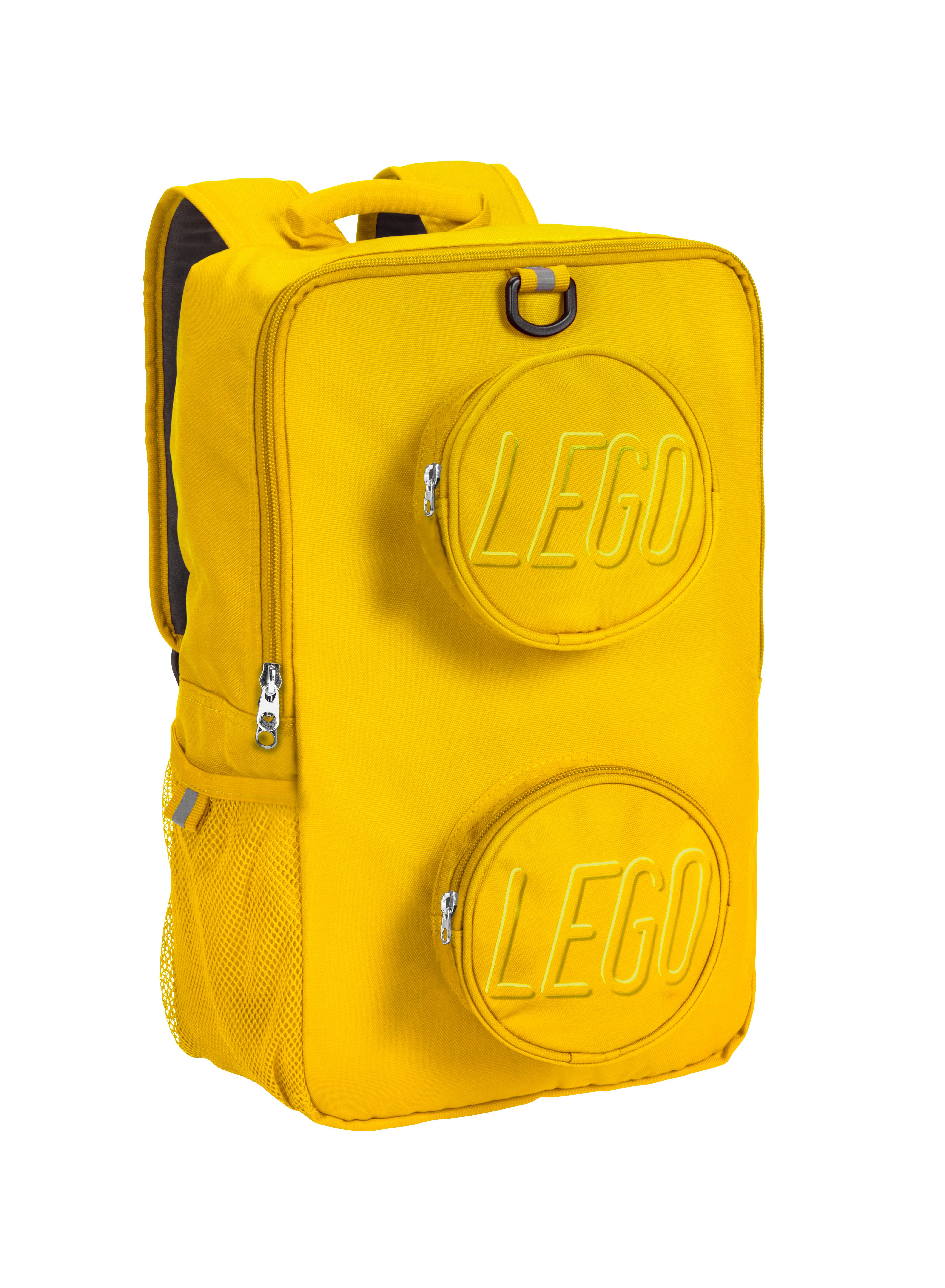 Lego School Backpack