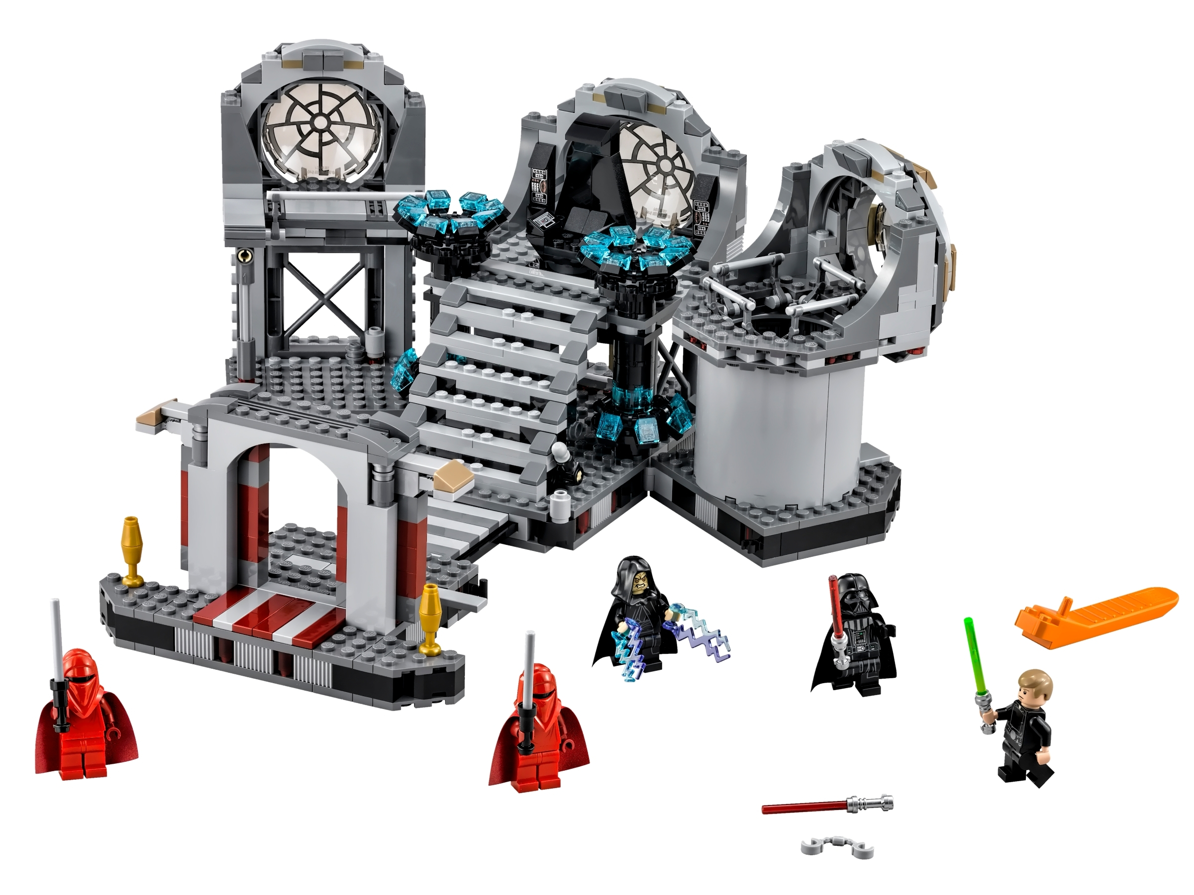 LEGO Star Wars: 'Death Star Final Duel