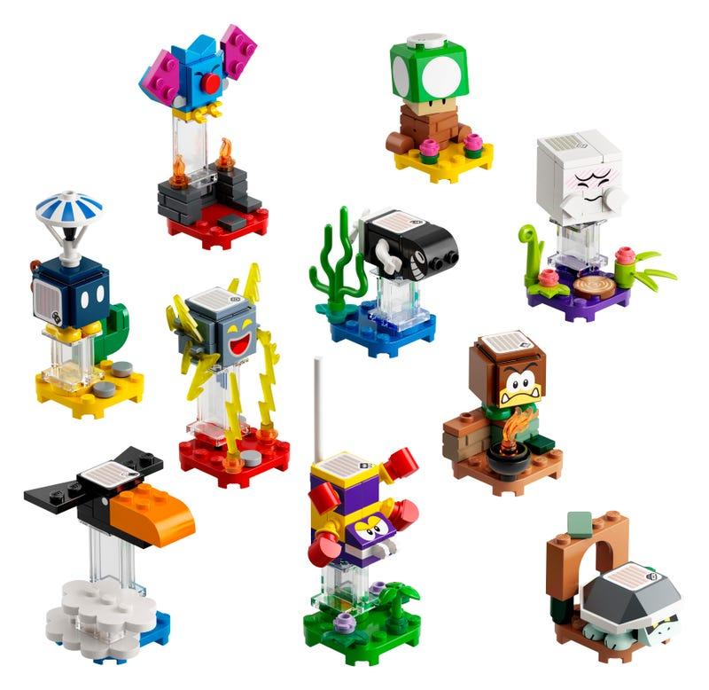 OfferteWeb.click 94-pack-personaggi-serie-3