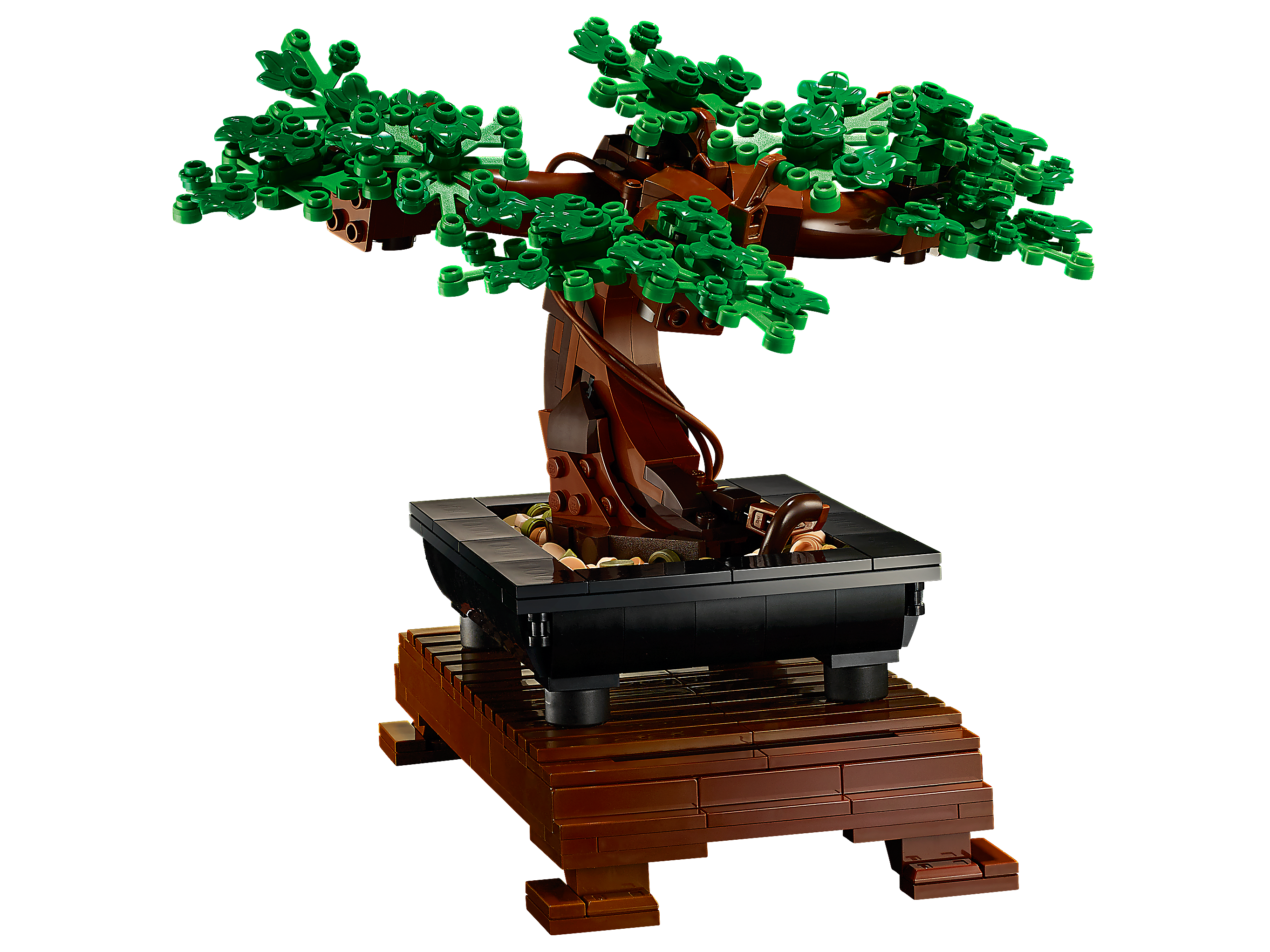 Bonsai Tree 10281 Creator Expert Buy Online At The Official Lego Shop Mx