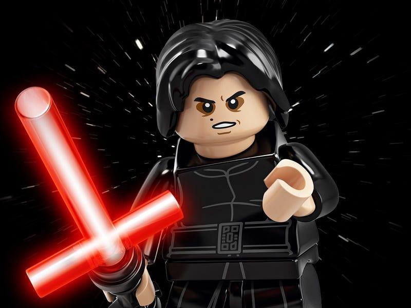 Kylo Ren Characters Star Wars Figures Official Lego Shop Us