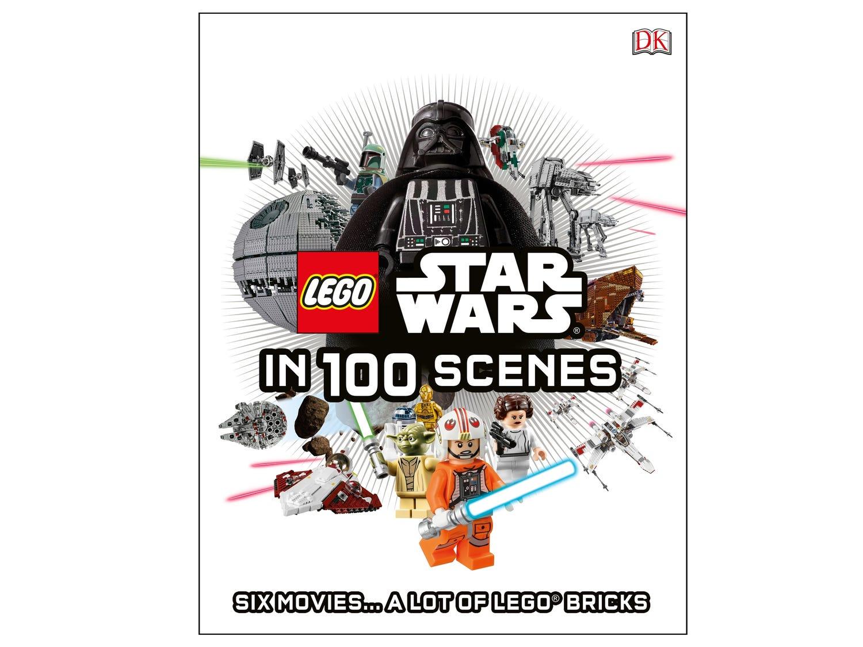 LEGO® <i>Star Wars</i>™ in 100 Scenes