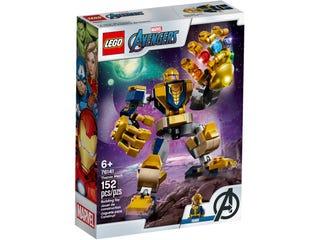 Thanos Robotu