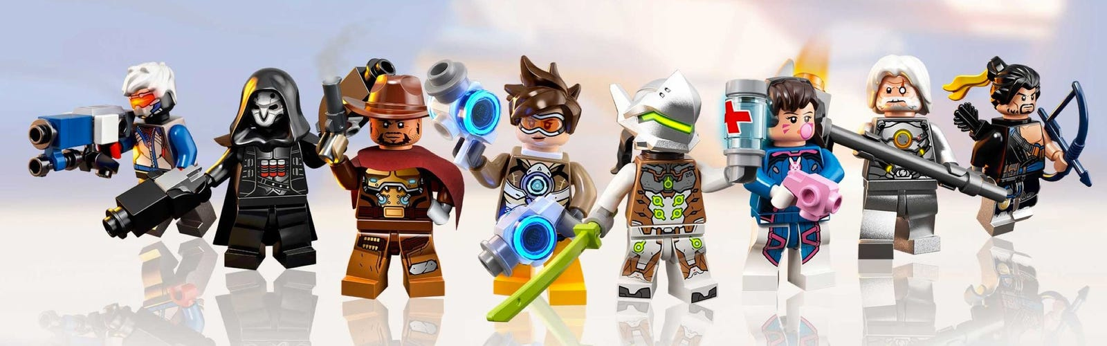 About – LEGO® Overwatch® | Official LEGO® Shop EE