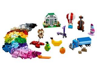 Le set de briques créatives LEGO®