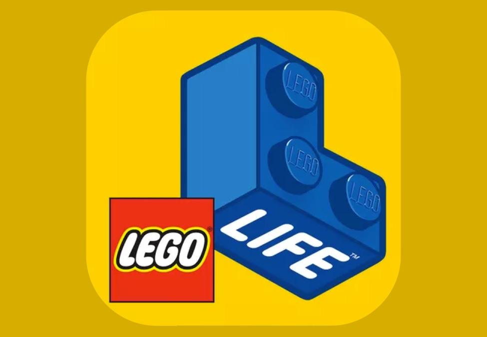 LEGO® Life app