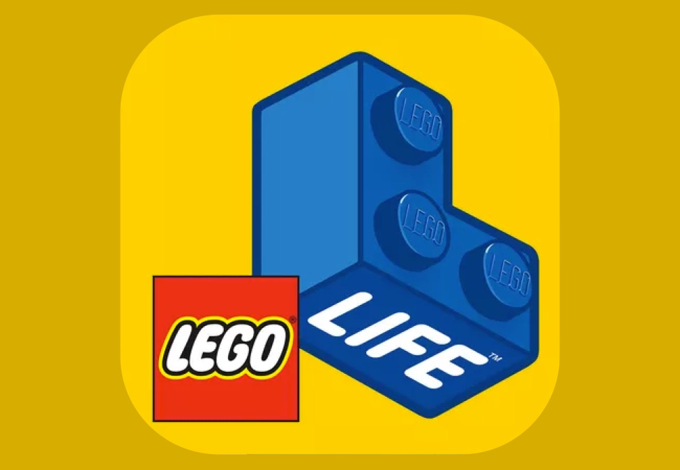 LEGO® Life appen