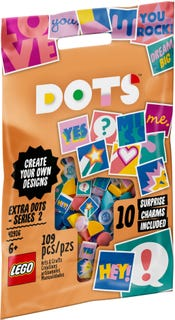 Extra DOTS - Series 2