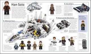 LEGO® Star Wars™ Visual Dictionary – New Edition