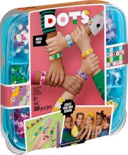 La méga-boîte de bracelets