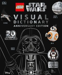 LEGO® Star Wars™ Visual Dictionary