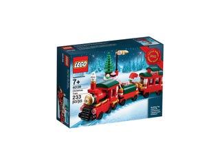크리스마스 기차