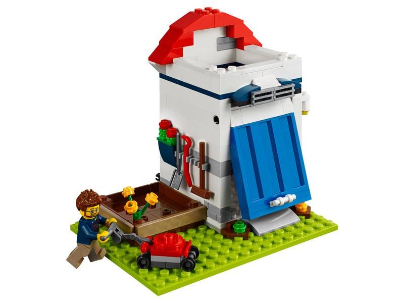 LEGO® Stiftebecher