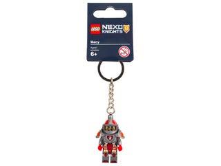 Porte-clés Macy LEGO® NEXO KNIGHTS™