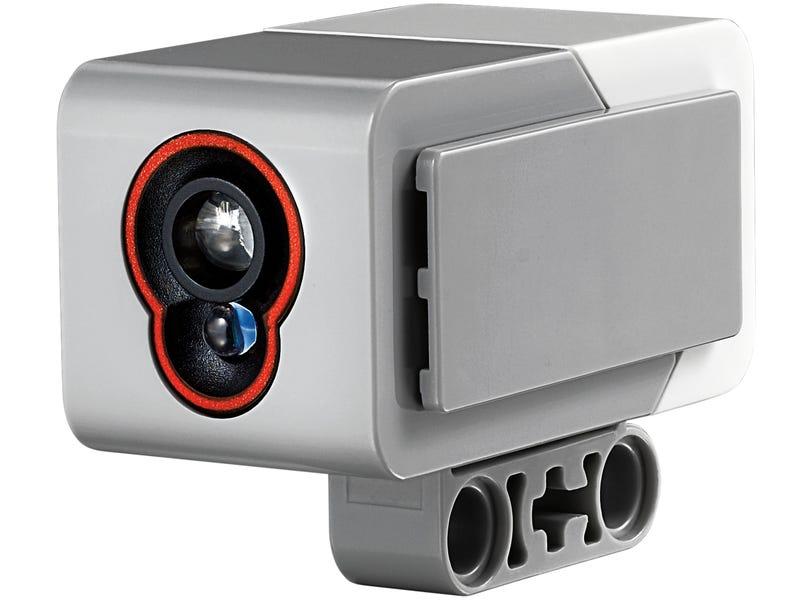 EV3 Color Sensor