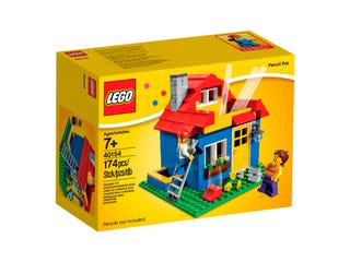 LEGO® Iconic Pencil Pot
