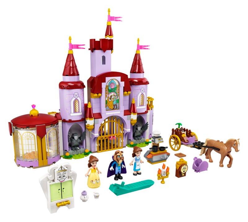 OfferteWeb.click 96-il-castello-di-belle-e-della-bestia