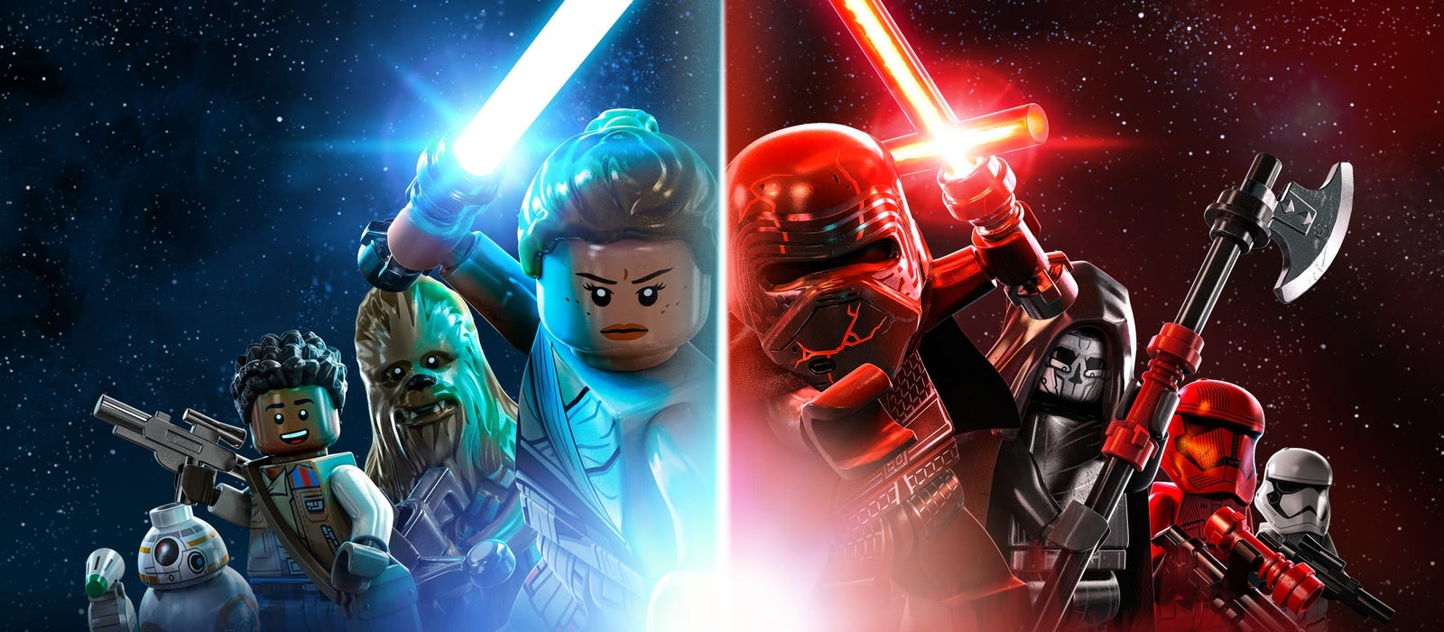 Lego Star Wars The Rise Of Skywalker Sets Make Awesome Gifts Official Lego Shop It