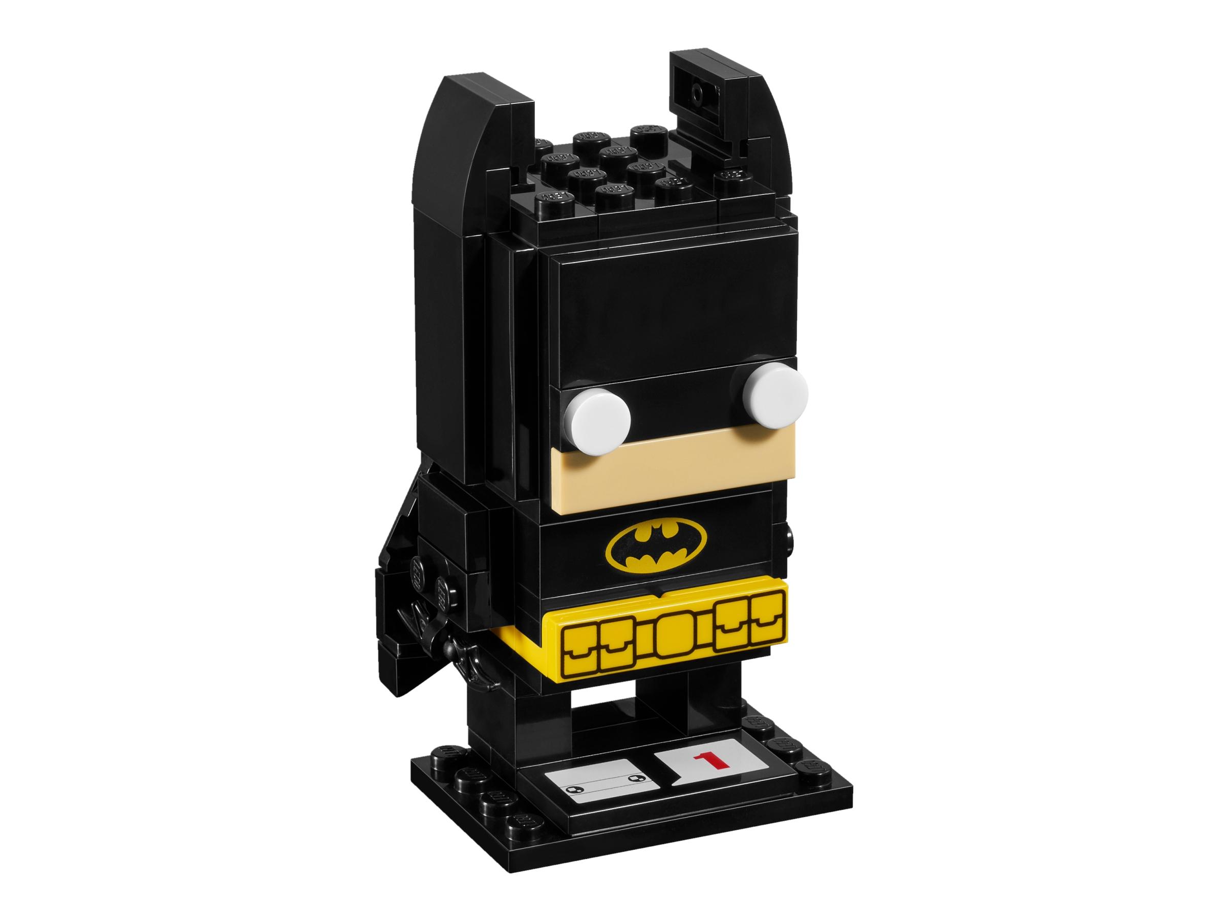 LEGO New Sealed Brickheadz 41585 UK SELLER Batman