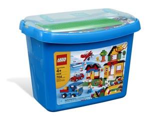 레고® 디럭스 블록 박스