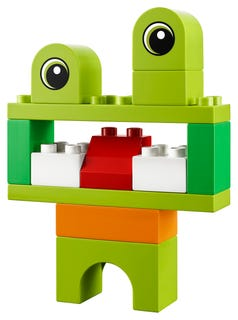 LEGO® Education My XL World