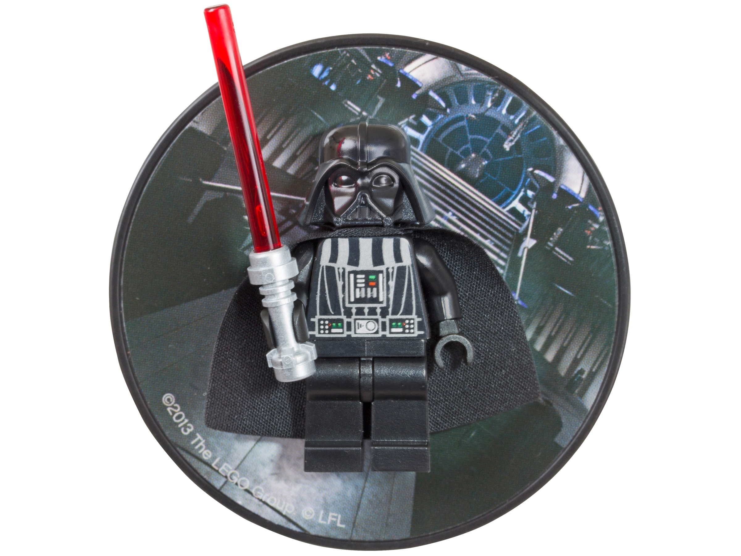 - LEGO® Star Wars™ Darth Vader™ Magnet 850635 Star