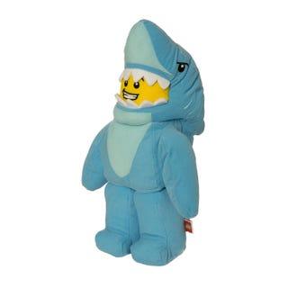 Shark Suit Guy Plush