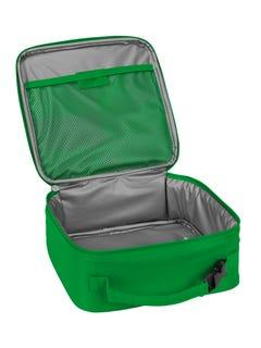 LEGO® Brick Lunch Bag – Green