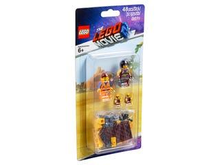Set de Acc. LA LEGO® PELÍCULA 2 2019