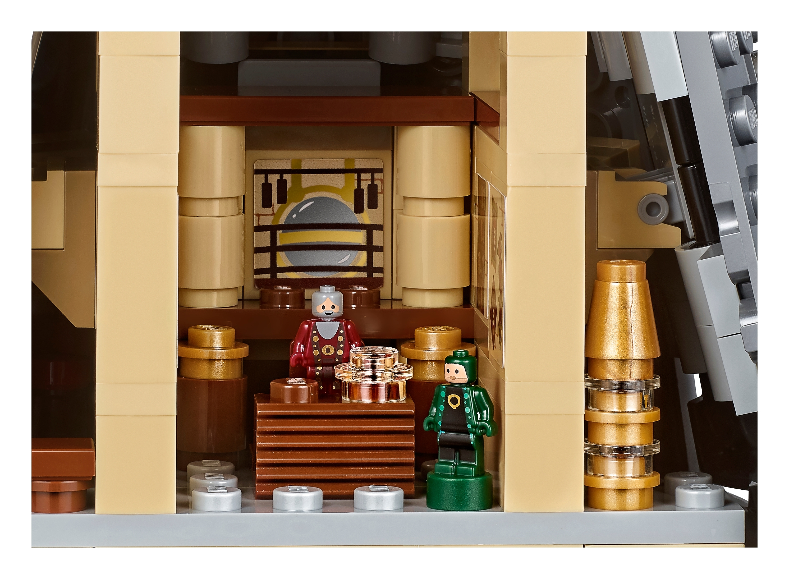 Hogwarts Castle 71043 Harry Potter Buy Online At The