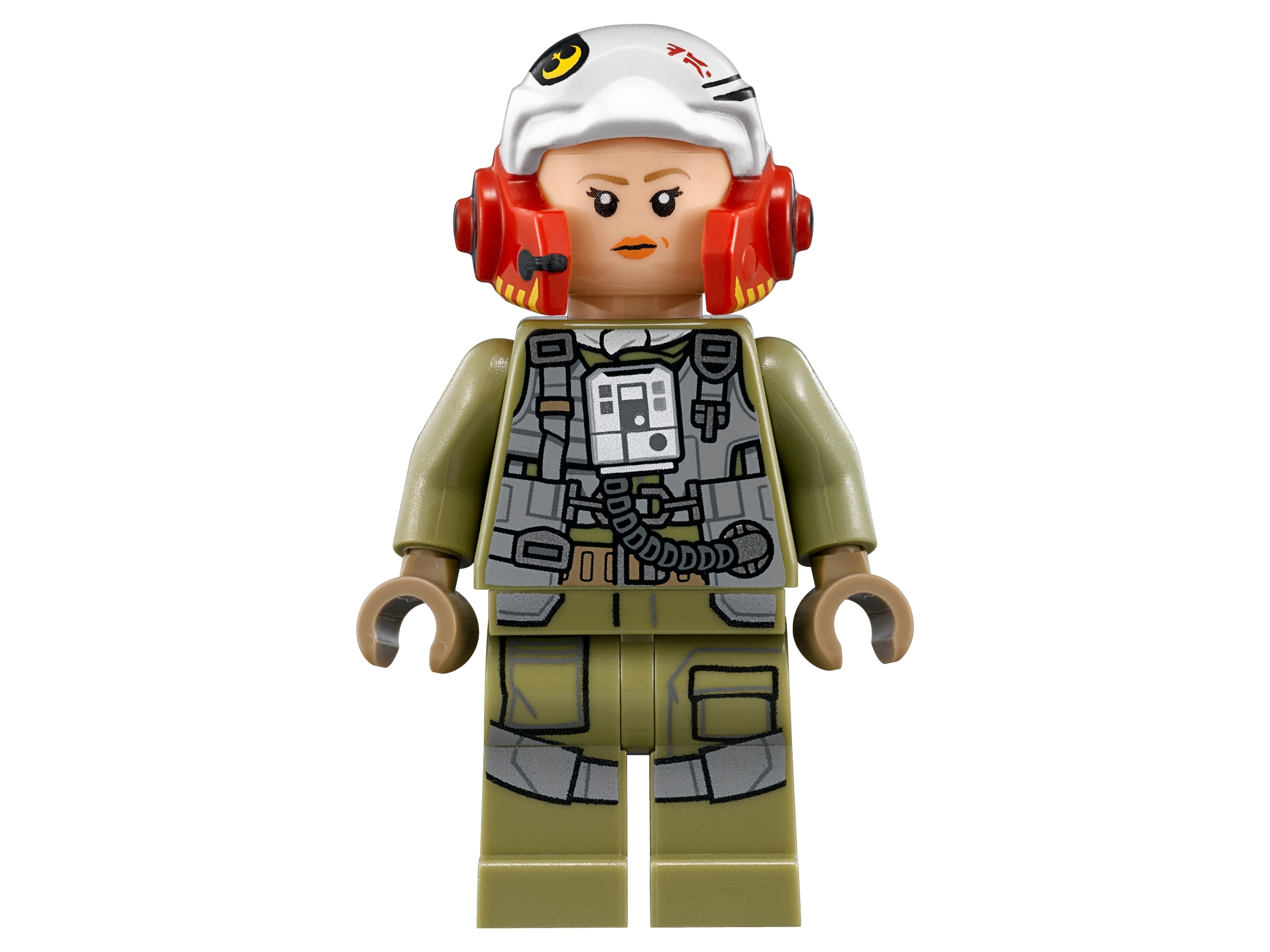 Lightsaber 75196 Minifigure A-Wing vs TIE Silencer LEGO NEW Star Wars Kylo Ren