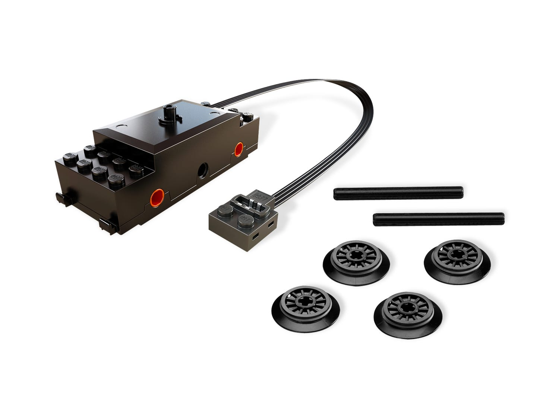 LEGO® Power Functions Zugmotor