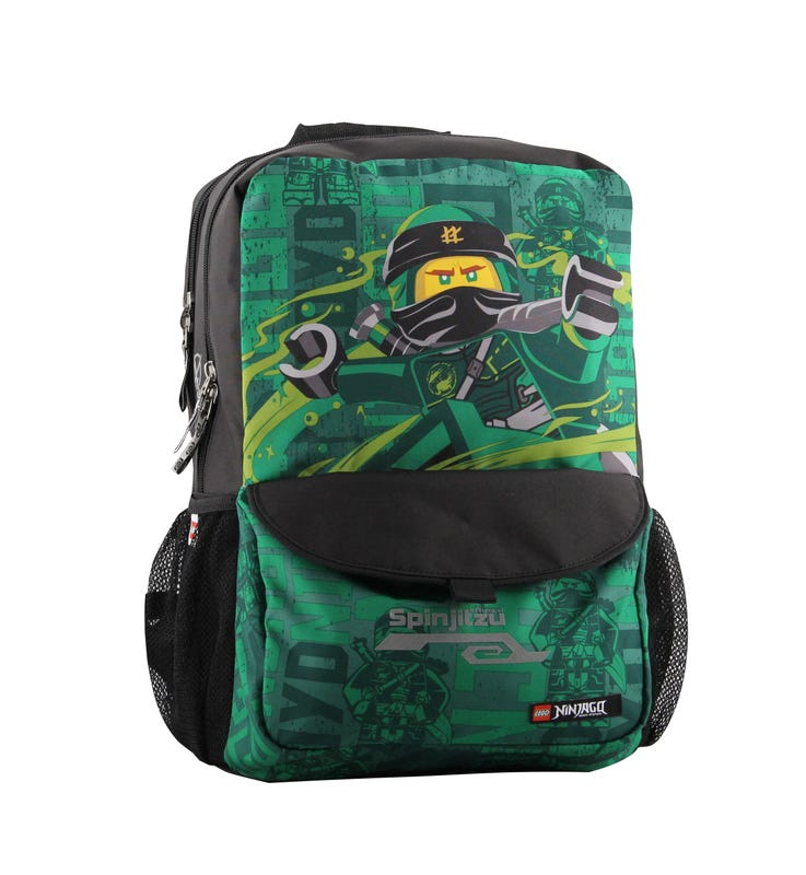 NINJAGO® Belight Backpack