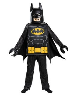 LEGO® Luxe Batmankostuum