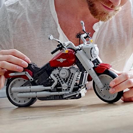 BrickHeadz | Themes | Official LEGO® Shop US