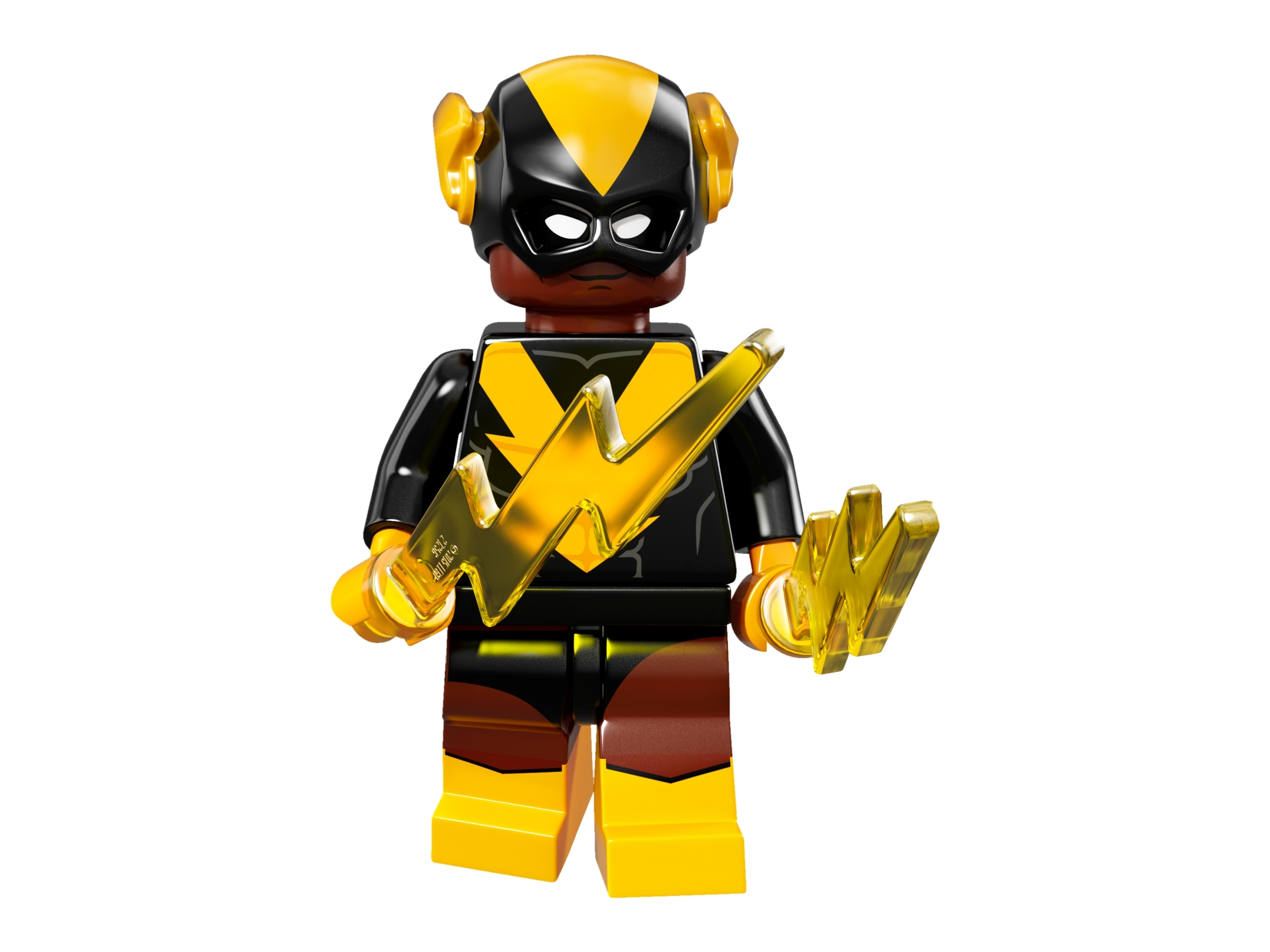 LEGO NEW The LEGO Batman Movie Series 2 Minifig Jor-El 71020