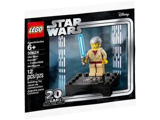 Figurine Obi-Wan Kenobi™