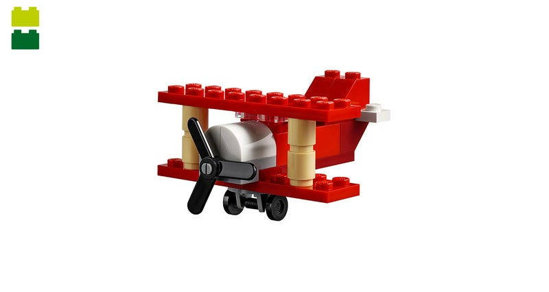 11005 Lego Creative Fun Building Instructions Official Lego Shop Us