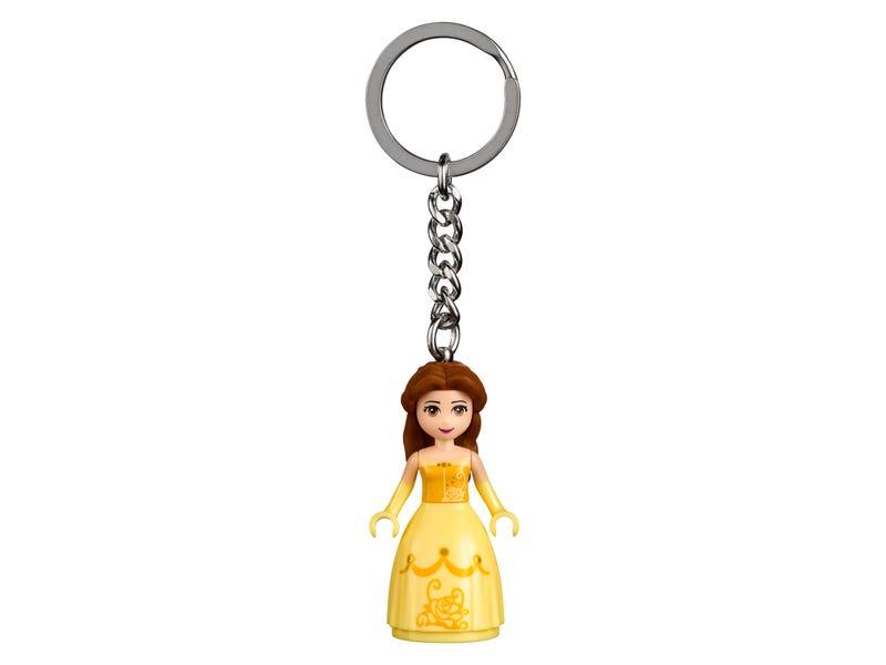 Belle Key Chain
