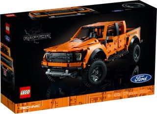 Ford®F-150 Raptor