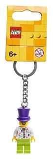 Birthday Guy Key Chain