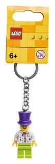 Birthday Guy Key Chain
