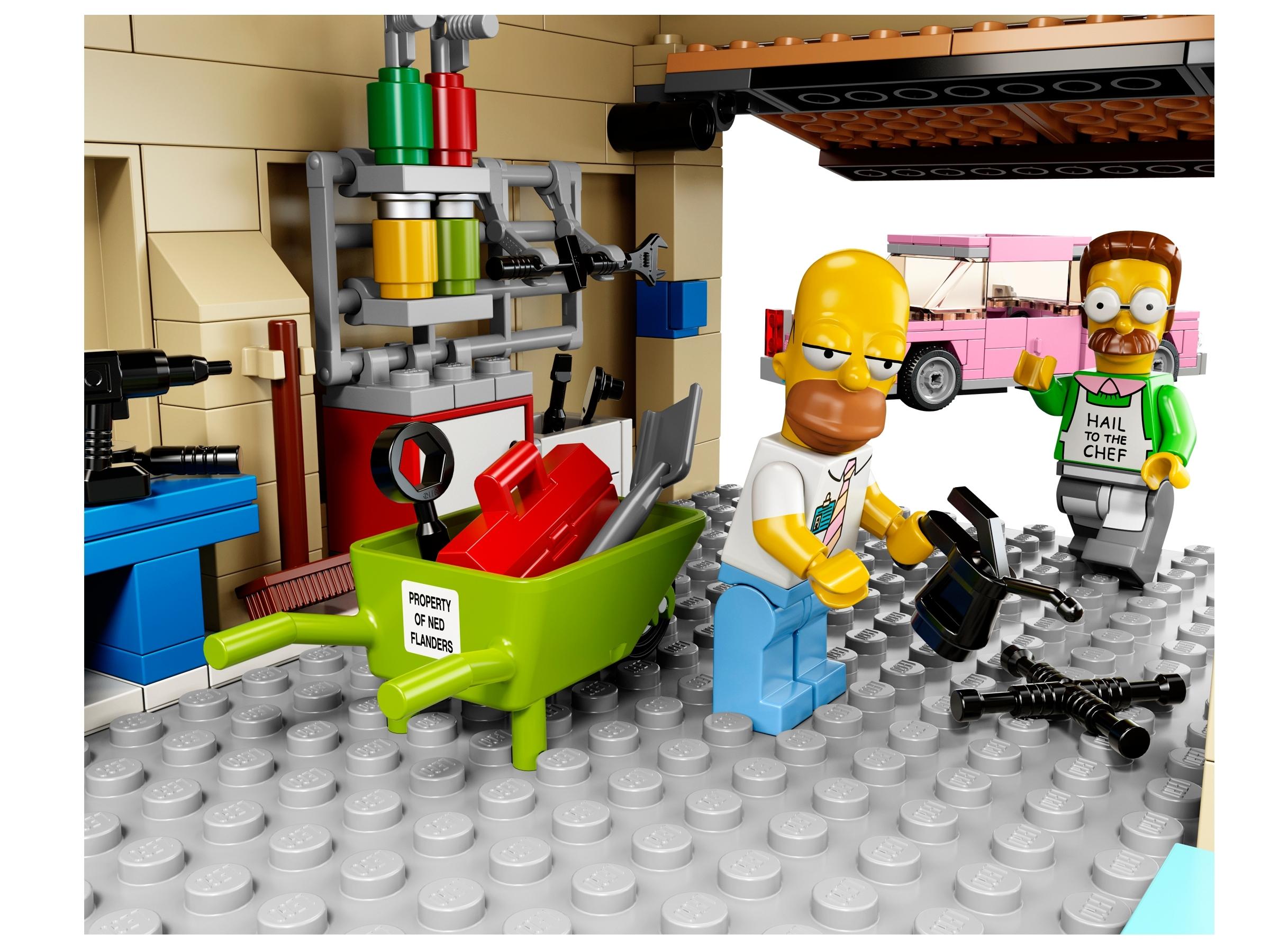 Prisma Legot
